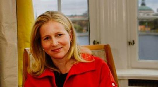 Cristina Stenback